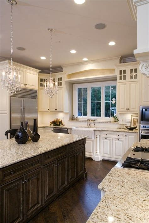 129 best images about gorgeous granite kitchens on