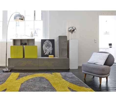 chambre jaune idee deco chambre jaune et gris raliss com