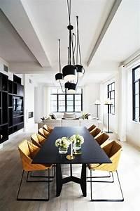 Meuble Salon Salle à Manger : quels meubles de salle manger pour personnaliser son coin de repas ~ Teatrodelosmanantiales.com Idées de Décoration