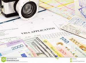 visa application form passport world currency and With z visa documents