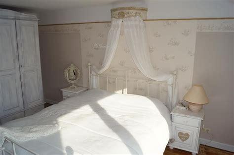 ciel de lit chambre adulte ciel de lit romantique et shabby chic le grenier d 39