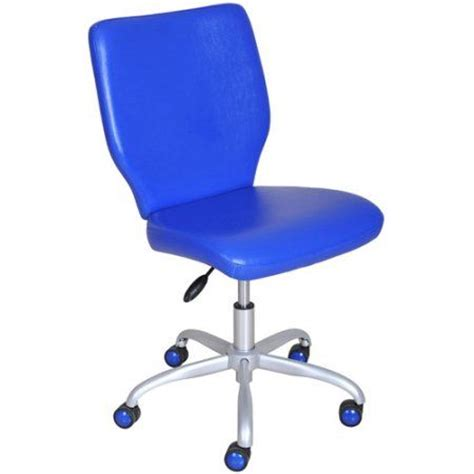 mainstays desk chair blue mainstays office chair colors color blue