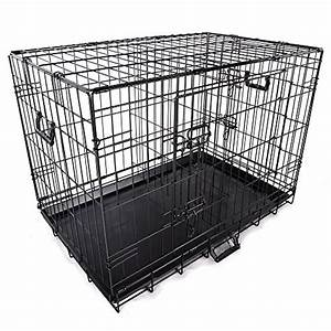 compare price to wire dog crate with divider With dog crate cost