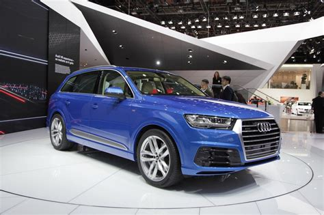 Audi Q7 Picture by 2016 Audi Q7 Picture 610938 Car Review Top Speed