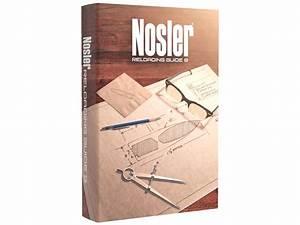 Nosler Reloading Guide 8 Reloading Manual