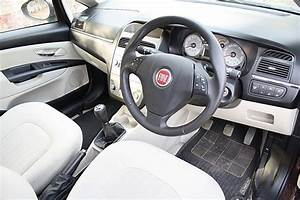 Fiat Linea Interior Parts