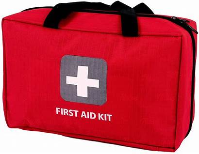Aid Kit Bag Emergency Supplies Packed Survival