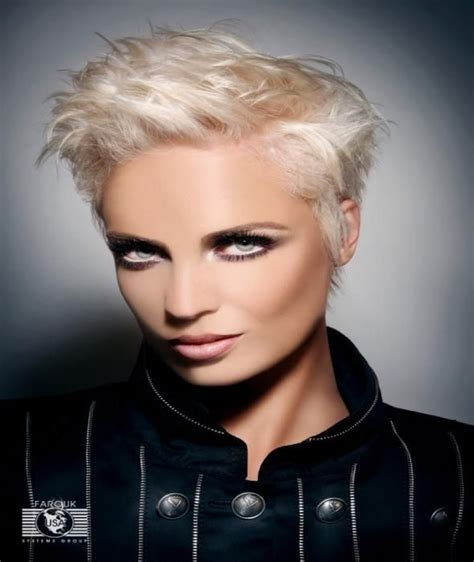 hair styles for pixie cuts find hairstyle 8022