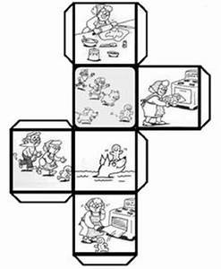 1000 images about escriptura on pinterest story cubes With story cube template