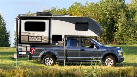 Show me your bed toppers (camper shells)!   Page 15   Ford
