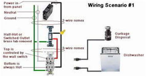 Water Heater 220 Volt Wiring Diagram by Basic Electrical Wiring Greenblack White Wire Positive