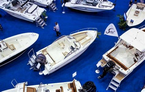 Houston Boat Show by See Houston Boat Show Houston Chronicle
