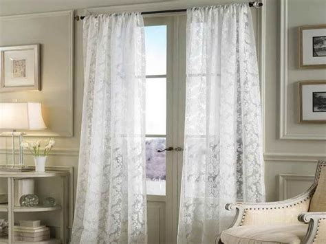lace curtains for vibe household tips