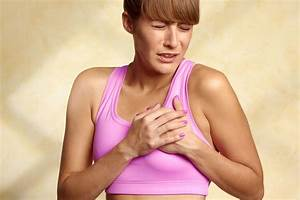 Breast Pain And Periods Without Birth Control Pills