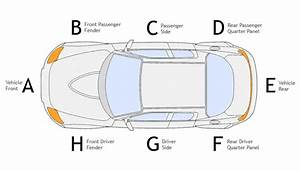 Car Fender Diagram : quick fair auto body repair estimation keele street ~ A.2002-acura-tl-radio.info Haus und Dekorationen