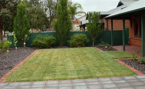 Garden Landscaping Ideas For Sloping Gardens Adelaide