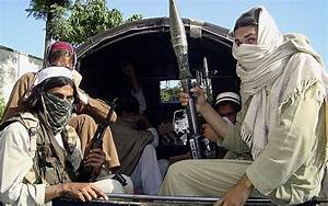 Pakistani Taliban hang ISI officer as revenge for ...