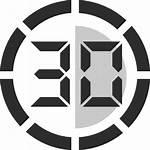 Icon Countdown Vectors Vector Icons Graphic Ago