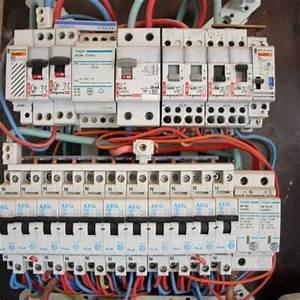 Changer Tableau Electrique : mettre des marques diff rentes dans un tableau lectrique ~ Melissatoandfro.com Idées de Décoration