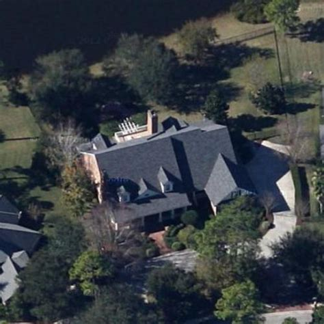 tim tebows house  jacksonville fl google maps