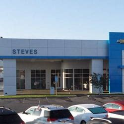 Steves Chevrolet Oakdale by Steves Chevrolet Buick 27 Photos 49 Reviews Auto