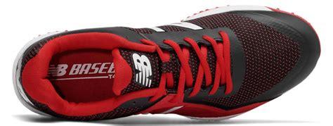 balance mens turf  baseball shoe