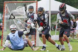 Suggested College Recruiting Timeline For Lacrosse Players ...