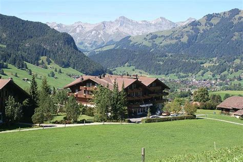hotel le grand chalet ein boutiquehotel in gstaad