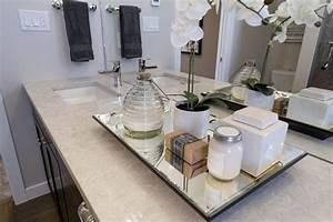 Simple, Yet, Elegant, Bathroom, Decor, Luxury, Chic