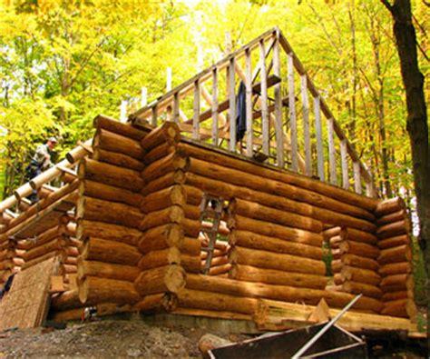 fabrication de chalet en bois fabrication chalet bois sur enperdresonlapin
