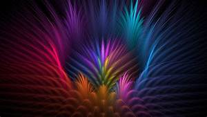 Digital, Art, Abstract, Colorful, Cgi, Symmetry, Wallpapers