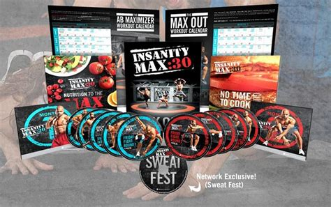 insanity max  review top workout reviews