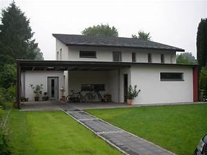 Garage Mit Pultdach : dirk hansen architekt in hamburg beispiele ~ Michelbontemps.com Haus und Dekorationen