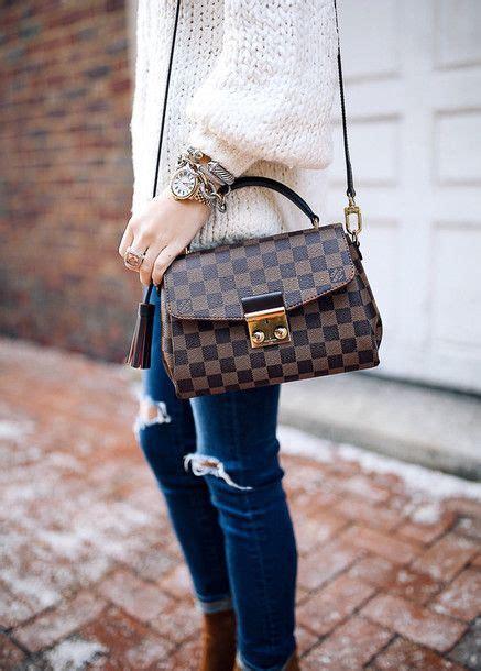 croisette damier ebene    bags lv handbags