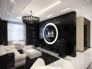 Design Wohnzimmer Bilder : fotos wohnzimmer luxus decke bauteil innenarchitektur couch l ster ~ Sanjose-hotels-ca.com Haus und Dekorationen