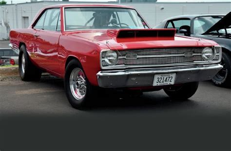 Muscle-car-classic-1969-dodge-dart-hemi-style-scoop-front