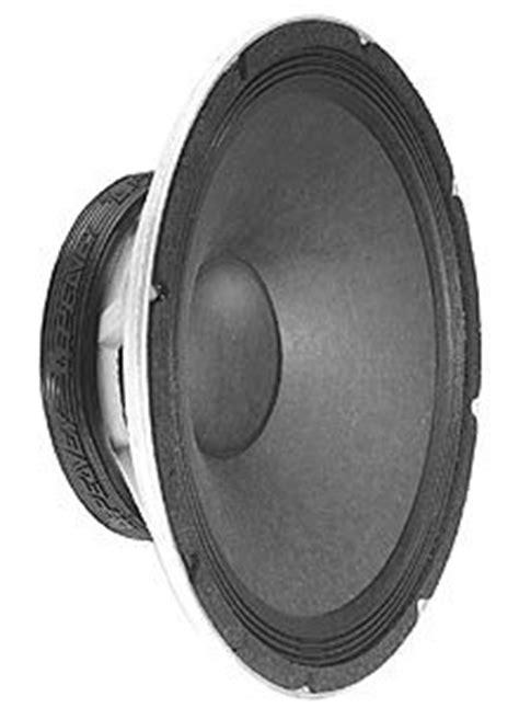 peavey black widow  dt bw speaker