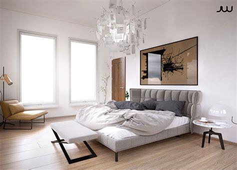 Interior Designs Pictures by Interni Di Lusso 5 Progetti Di Arredo Moderno In Bianco E