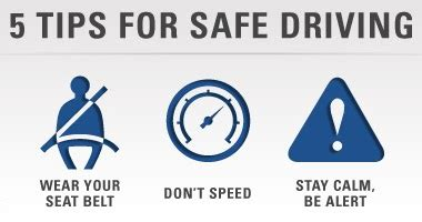 tips  safe driving ca auto insurance blog