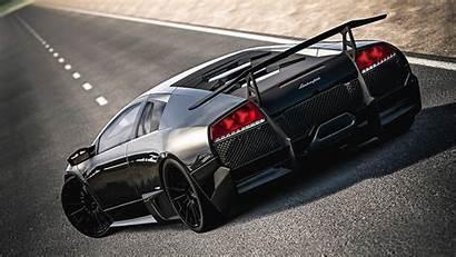 Lamborghini Murcielago Wallpapers Backgrounds Cars