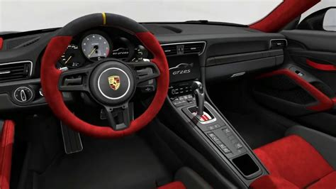 porsche  interior  exterior youtube