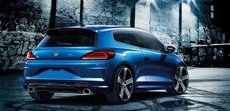 vauxhall scirocco vw scirocco r contract hire for business and personal use uk