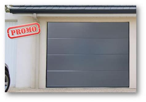 porte de garage fame promotion sur les portes de garage sectionnelles