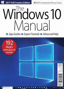 The Windows 10 Manual Vol 13