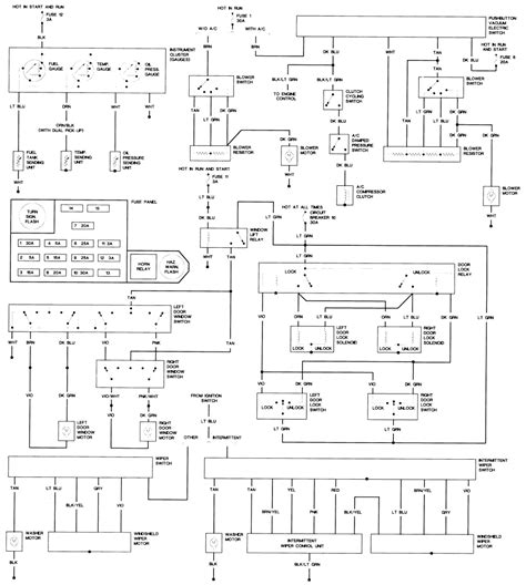 1981 Dodge D150 Wiring Diagram by 86 Dodge Ramcharger Wiring Diagram Wiring Library