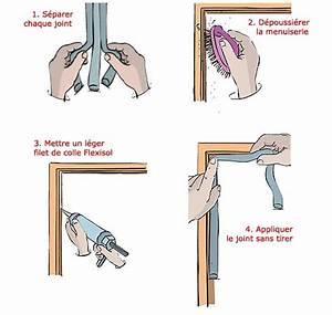 Joint Isolation Pour Fenetre Bois : vitre pour fenetre adhesif vitre occultant avec film ~ Premium-room.com Idées de Décoration