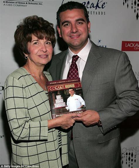 cake boss buddy valastro reflects  losing  mother