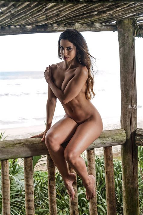 Carolina Lopez Fappening Nude And Sexy Photos The