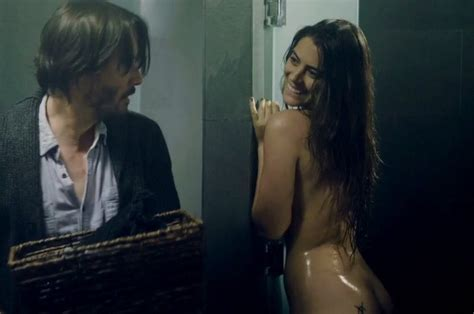 Clatto Verata The Sexiest Horror Films Of The Blog Of The Dead