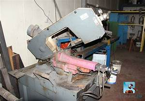 Scie A Ruban Metal Occasion : scie a ruban a vendre occasion ~ Melissatoandfro.com Idées de Décoration
